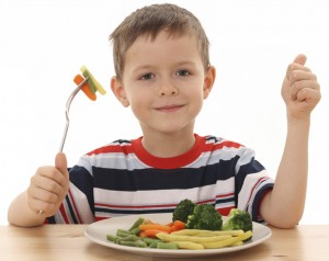 Read more about the article Vegetables for Toddlers