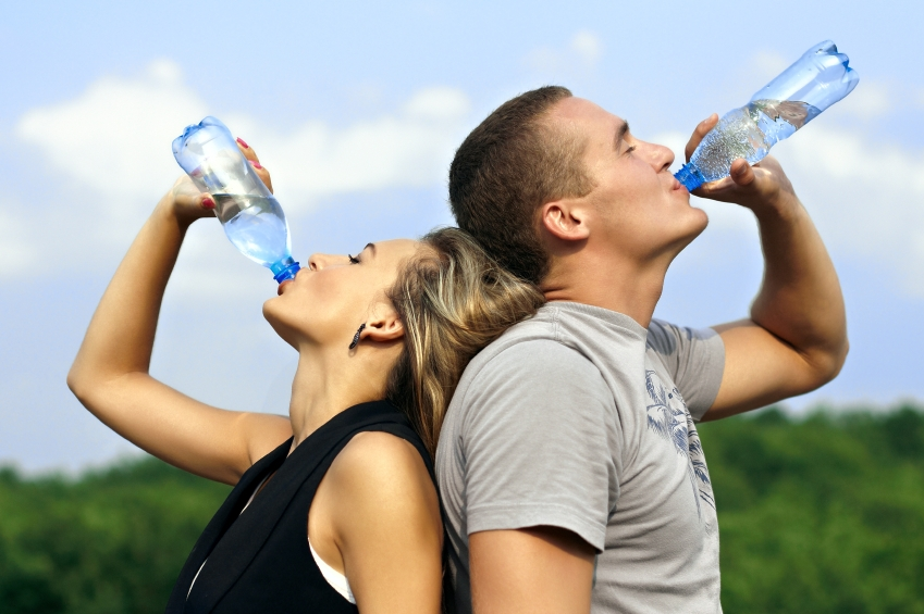 You are currently viewing 5 Immune System Benefits of Drinking Water