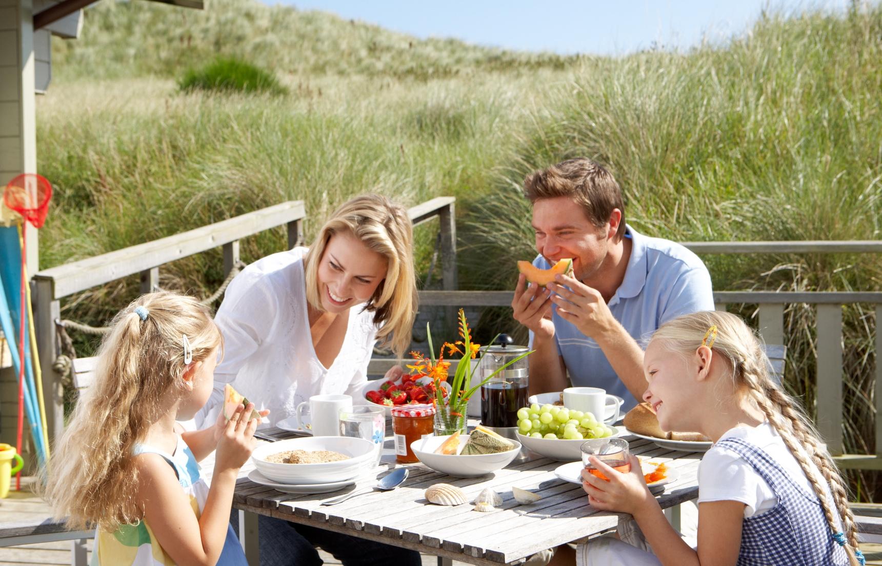Children & Phases of Picky Eating