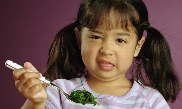 Read more about the article Good Iron Sources for Picky Eater Kids
