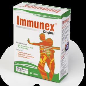 IMMUNEX Original Tabs(30)
