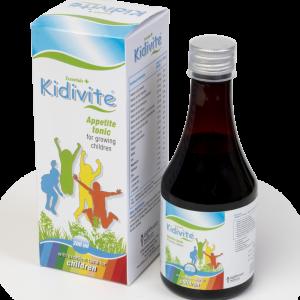 ESSENTIALS Kidivite (200ml)