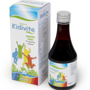 ESSENTIALS Kidivite (200ml)