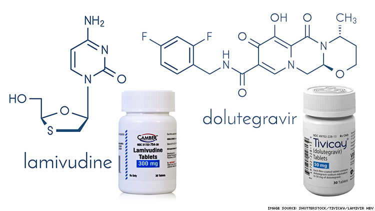 More Evidence for Dolutegravir/Lamivudine as Initial HIV Therapy