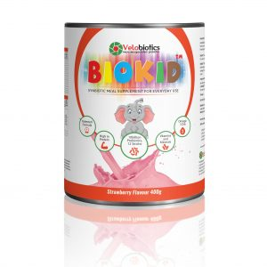 BioKid – Probiotic Meal Replacement for Children